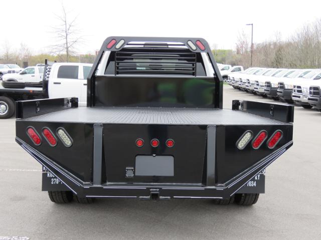 2017 Ram 5500 Crew Cab DRW 4x4,  Platform Body #FB1175 - photo 7