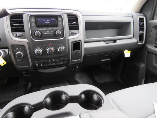 2017 Ram 5500 Crew Cab DRW 4x4,  Platform Body #FB1175 - photo 12