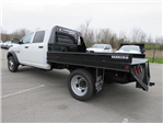 2017 Ram 5500 Crew Cab DRW 4x4,  Platform Body #FB1175 - photo 2