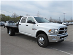 2017 Ram 3500 Crew Cab DRW 4x4,  Platform Body #FB1179 - photo 3