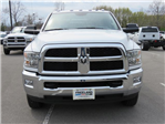 2017 Ram 3500 Crew Cab DRW 4x4,  Platform Body #FB1179 - photo 9