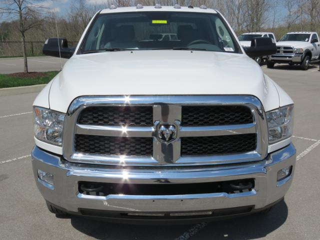 2017 Ram 3500 Crew Cab DRW 4x4, Cab Chassis #FB1180 - photo 9