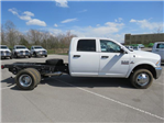 2017 Ram 3500 Crew Cab DRW 4x4, Cab Chassis #FB1180 - photo 5