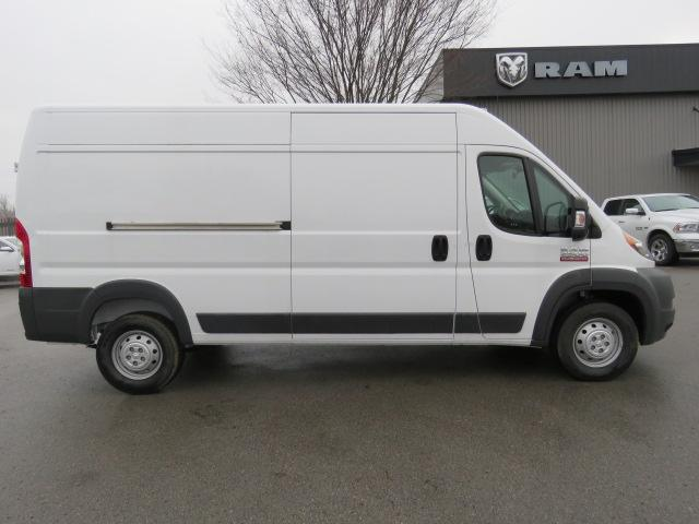 2017 ProMaster 2500 High Roof FWD,  Empty Cargo Van #FB1182 - photo 4