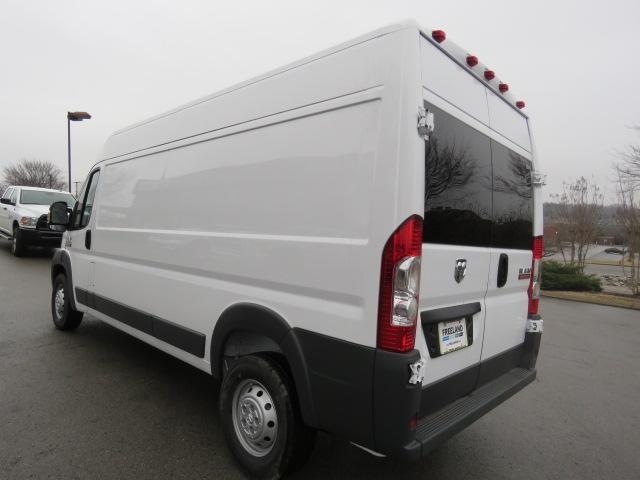 2017 ProMaster 2500 High Roof FWD,  Empty Cargo Van #FB1182 - photo 7