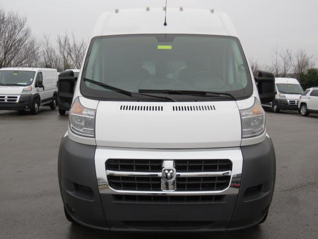 2017 ProMaster 2500 High Roof FWD,  Empty Cargo Van #FB1182 - photo 9