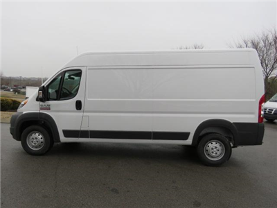 2017 ProMaster 2500 High Roof FWD,  Empty Cargo Van #FB1182 - photo 8