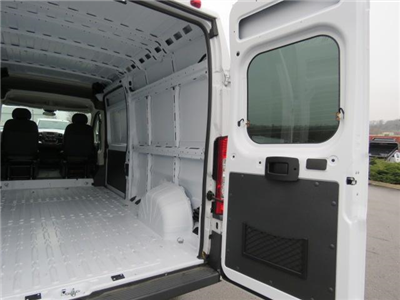 2017 ProMaster 2500 High Roof 4x2,  Empty Cargo Van #FB1182 - photo 16