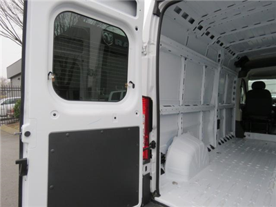 2017 ProMaster 2500 High Roof FWD,  Empty Cargo Van #FB1182 - photo 17