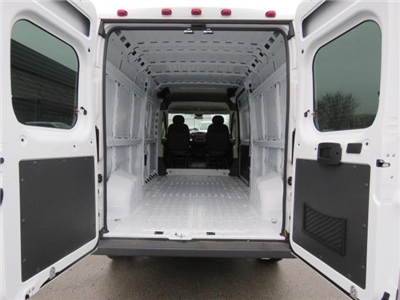2017 ProMaster 2500 High Roof 4x2,  Empty Cargo Van #FB1182 - photo 2