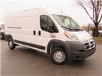 2017 ProMaster 2500 High Roof FWD,  Empty Cargo Van #FB1182 - photo 3