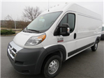 2017 ProMaster 2500 High Roof 4x2,  Empty Cargo Van #FB1182 - photo 1