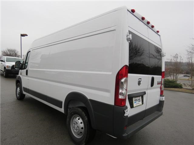 2017 ProMaster 2500 High Roof FWD,  Empty Cargo Van #FB1187 - photo 4