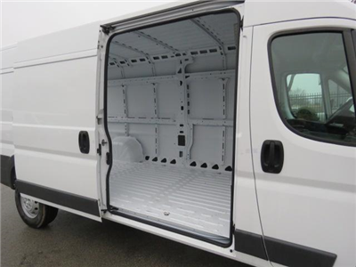 2017 ProMaster 2500 High Roof FWD,  Empty Cargo Van #FB1187 - photo 12