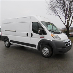 2017 ProMaster 2500 High Roof FWD,  Empty Cargo Van #FB1187 - photo 26