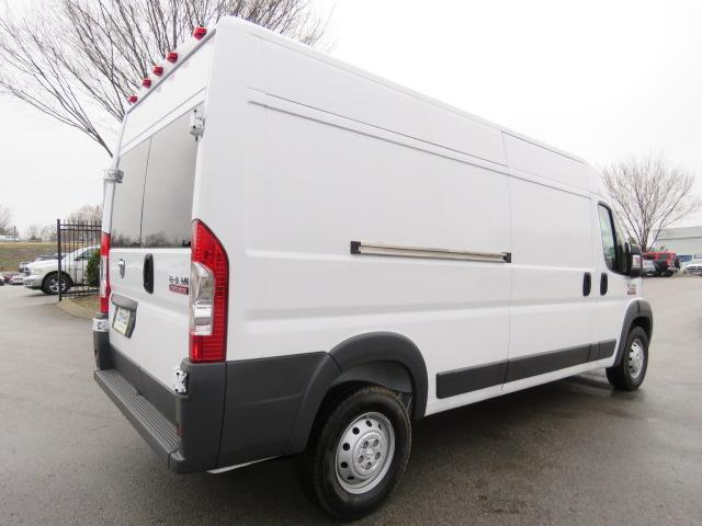 2017 ProMaster 2500 High Roof FWD,  Empty Cargo Van #FB1190 - photo 5