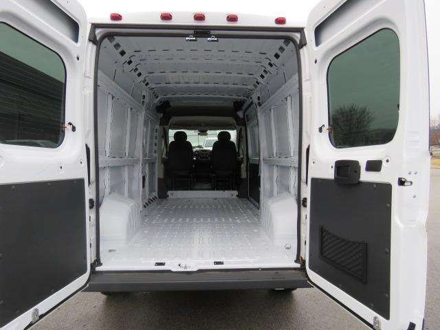2017 ProMaster 2500 High Roof FWD,  Empty Cargo Van #FB1190 - photo 2