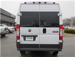 2017 ProMaster 2500 High Roof FWD,  Empty Cargo Van #FB1190 - photo 6