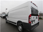 2017 ProMaster 2500 High Roof FWD,  Empty Cargo Van #FB1190 - photo 7