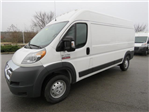 2017 ProMaster 2500 High Roof FWD,  Empty Cargo Van #FB1190 - photo 1