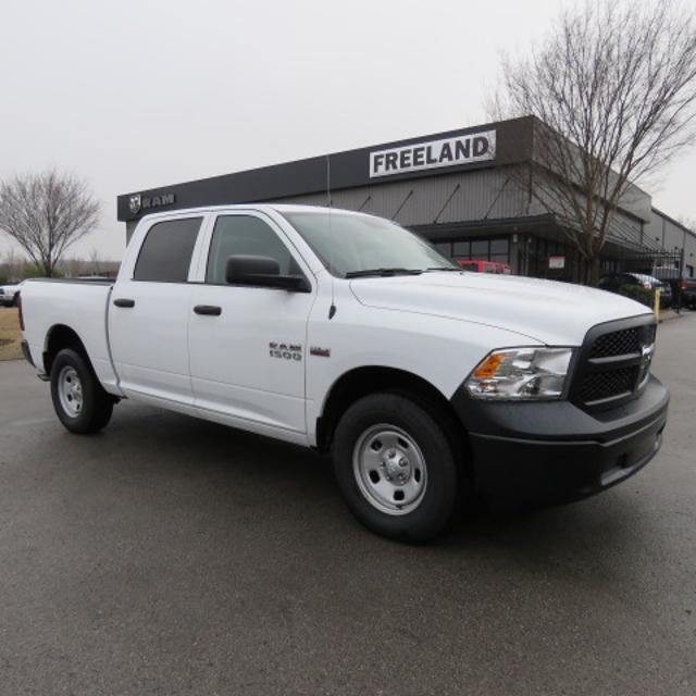2017 Ram 1500 Crew Cab 4x4,  Pickup #FB1196 - photo 23