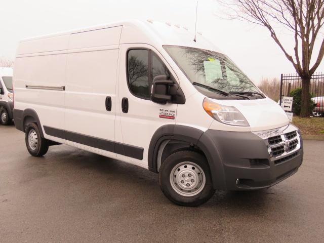 2017 ProMaster 2500 High Roof FWD,  Empty Cargo Van #FB1197 - photo 3