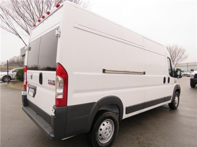 2017 ProMaster 2500 High Roof FWD,  Empty Cargo Van #FB1197 - photo 8