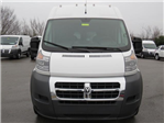 2017 ProMaster 2500 High Roof FWD,  Empty Cargo Van #FB1197 - photo 5