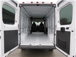 2017 ProMaster 2500 High Roof FWD,  Empty Cargo Van #FB1197 - photo 2