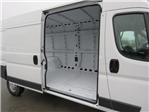 2017 ProMaster 2500 High Roof FWD,  Empty Cargo Van #FB1197 - photo 10