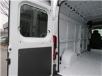 2017 ProMaster 2500 High Roof FWD,  Empty Cargo Van #FB1197 - photo 11