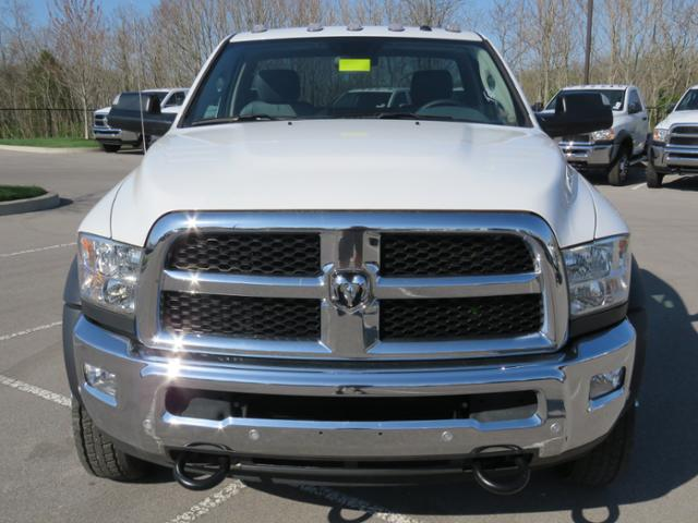 2017 Ram 5500 Regular Cab DRW 4x4,  Cab Chassis #FB1204 - photo 9