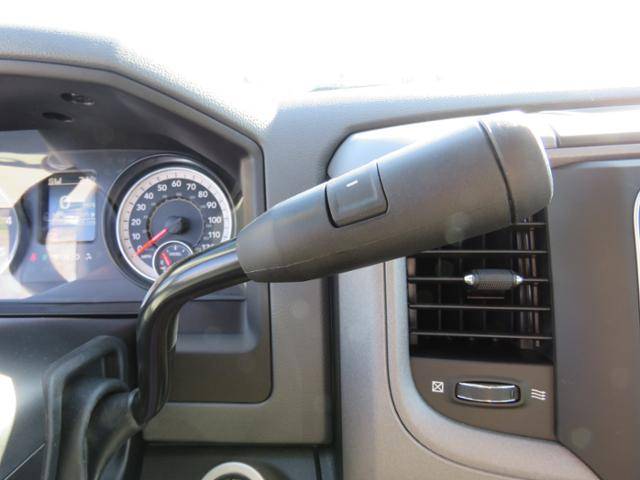 2017 Ram 5500 Regular Cab DRW 4x4,  Cab Chassis #FB1204 - photo 21