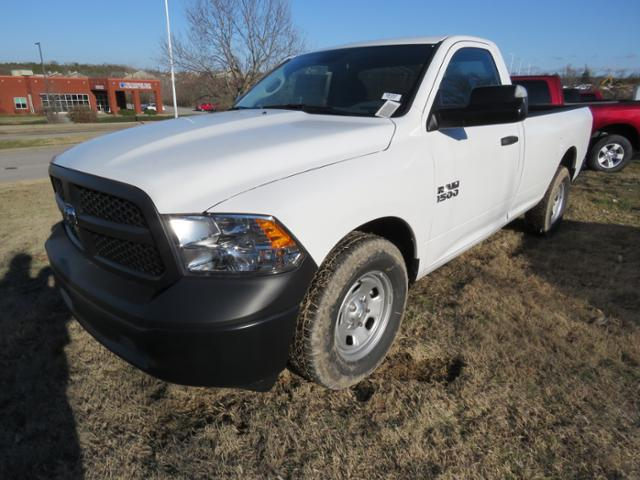 2017 Ram 1500 Regular Cab,  Pickup #FB1207 - photo 1