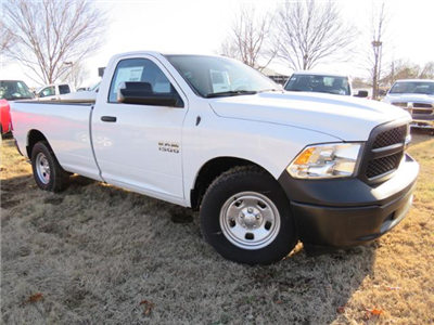 2017 Ram 1500 Regular Cab,  Pickup #FB1207 - photo 3