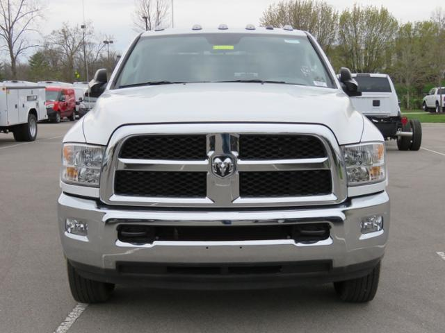 2017 Ram 3500 Crew Cab DRW 4x4,  Platform Body #FB1212 - photo 9