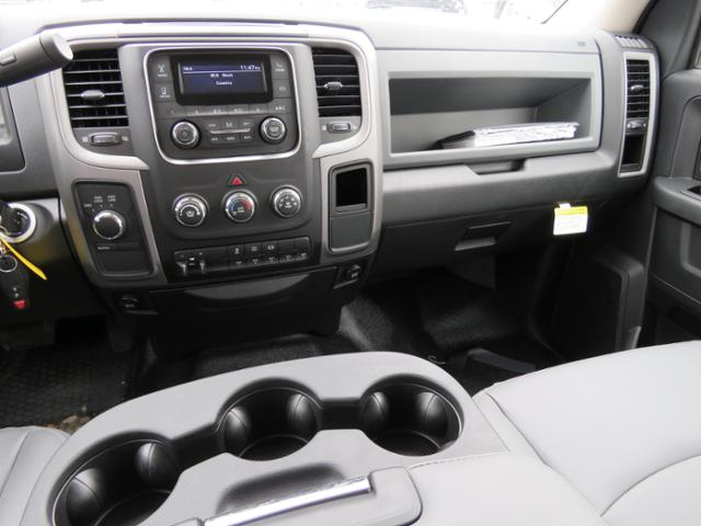 2017 Ram 3500 Crew Cab DRW 4x4,  Hillsboro Platform Body #FB1212 - photo 11