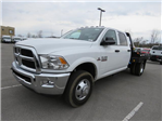 2017 Ram 3500 Crew Cab DRW 4x4,  Hillsboro Platform Body #FB1212 - photo 1