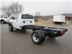 2018 Ram 5500 Regular Cab DRW 4x4,  Cab Chassis #FC1014 - photo 5