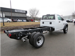 2018 Ram 5500 Regular Cab DRW 4x4,  Cab Chassis #FC1028 - photo 1