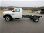 2018 Ram 5500 Regular Cab DRW 4x4,  Cab Chassis #FC1035 - photo 7