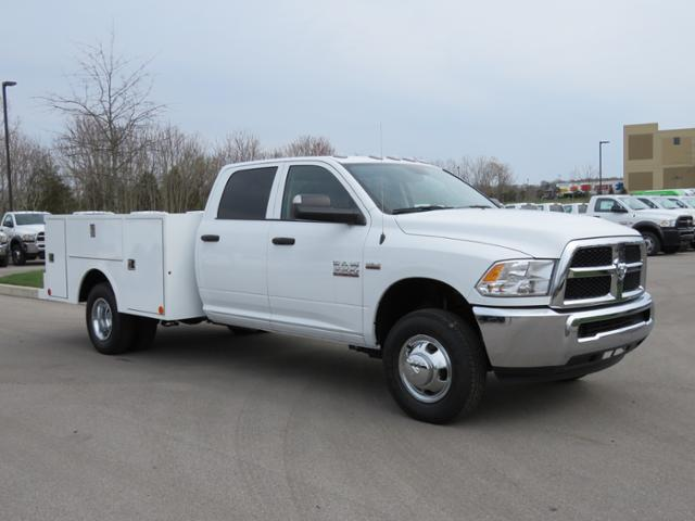 2018 Ram 3500 Crew Cab DRW,  Service Body #FC1041 - photo 3