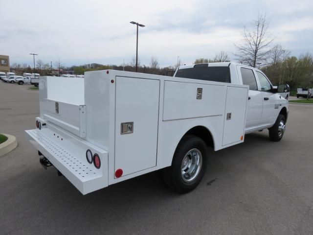 2018 Ram 3500 Crew Cab DRW,  Service Body #FC1041 - photo 6