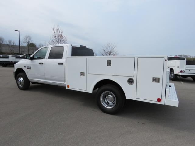 2018 Ram 3500 Crew Cab DRW,  Service Body #FC1041 - photo 2