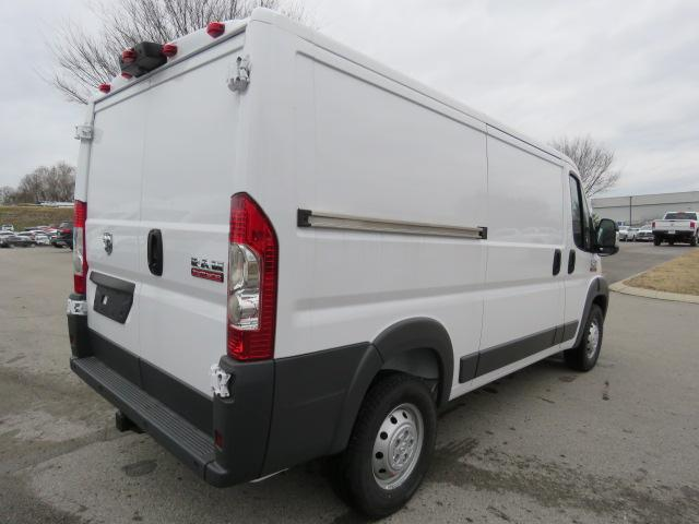2018 ProMaster 1500 Standard Roof FWD,  Empty Cargo Van #FC1045 - photo 5