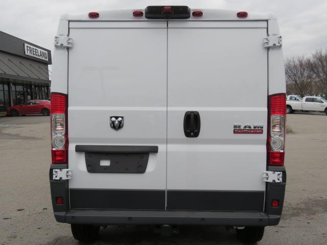 2018 ProMaster 1500 Standard Roof FWD,  Empty Cargo Van #FC1045 - photo 6
