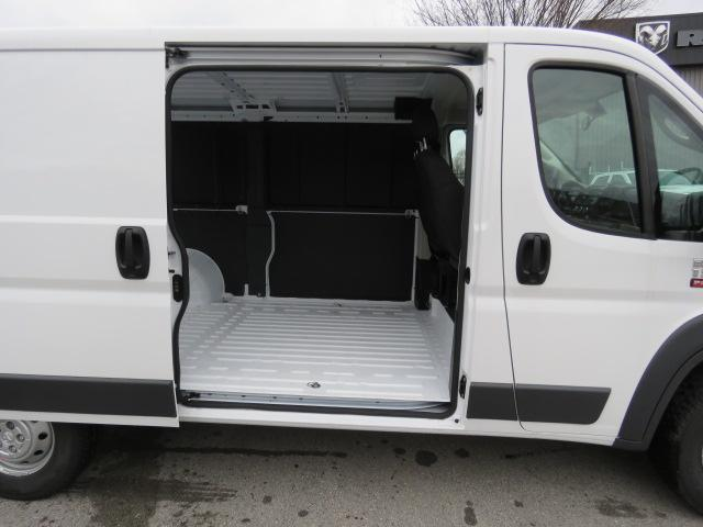 2018 ProMaster 1500 Standard Roof FWD,  Empty Cargo Van #FC1045 - photo 15