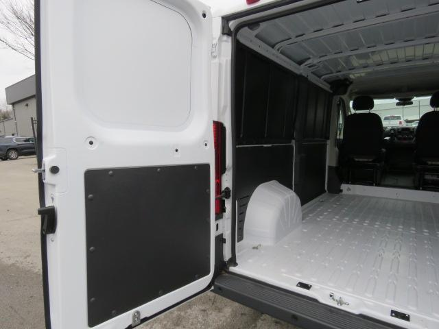 2018 ProMaster 1500 Standard Roof FWD,  Empty Cargo Van #FC1045 - photo 16