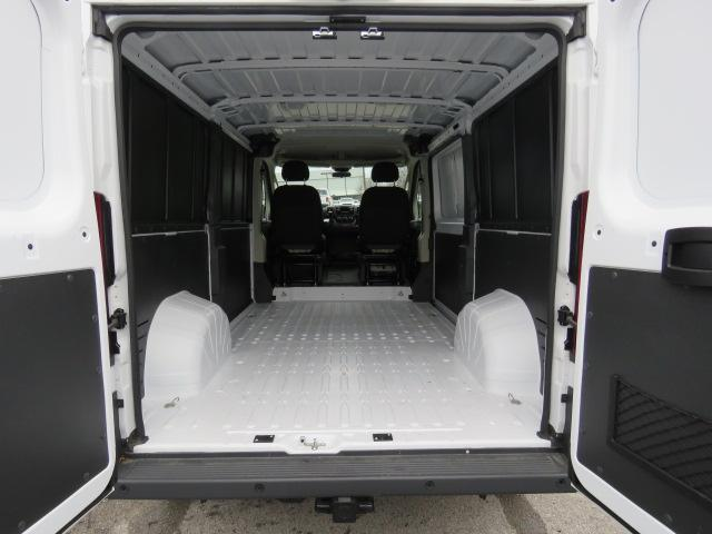 2018 ProMaster 1500 Standard Roof FWD,  Empty Cargo Van #FC1045 - photo 2
