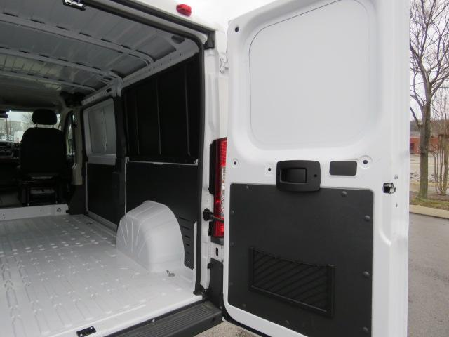 2018 ProMaster 1500 Standard Roof FWD,  Empty Cargo Van #FC1045 - photo 17